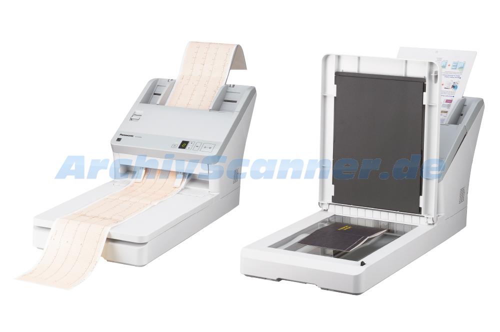 Panasonic KV-SL3056, KV-SL3066