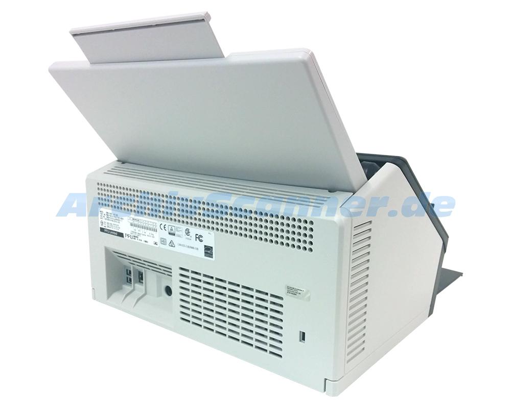 Fujitsu Netzwerkscanner N7100 Vom Spezialisten Fi Series Network Scanner